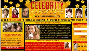 Click here for celebrity hardcore!